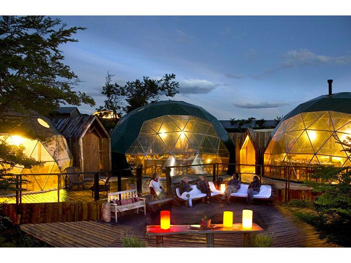 Les plus beaux campings du monde - Les plus beaux plafonds du monde ...
