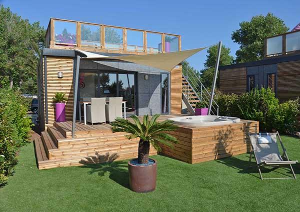 camping naturiste des vacances tout nu. Black Bedroom Furniture Sets. Home Design Ideas