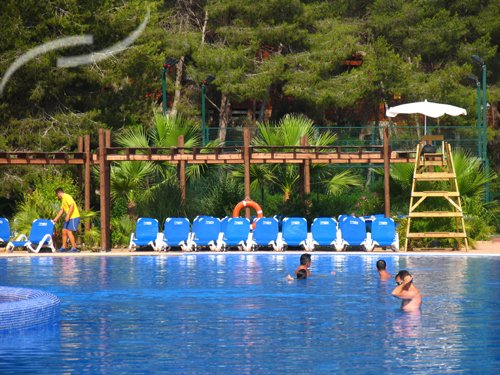 Camping Costa Dorada : le Guide