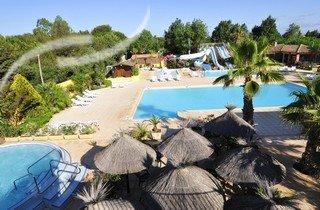 Le Top des campings au Cap d'Agde