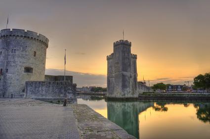 Camping La Rochelle pas cher - Location mobil-home pas cher à La Rochelle