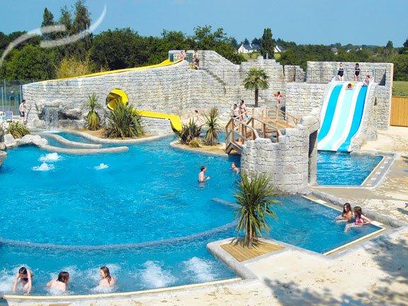 Top camping pays de la loire for Camping guerande avec piscine