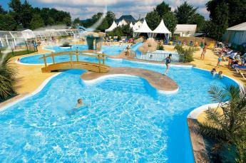 Camping Carnac : Le Guide camping