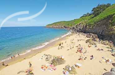 Camping Côtes d'Armor : Le Guide camping