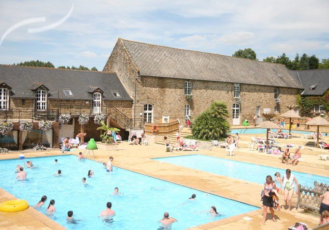 Camping Ille et Vilaine : Le Guide camping