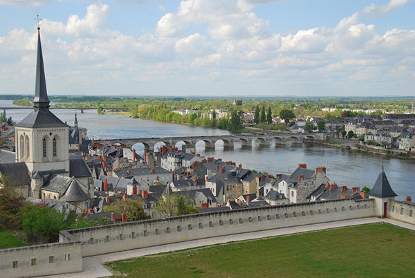 Camping Saumur : le Guide