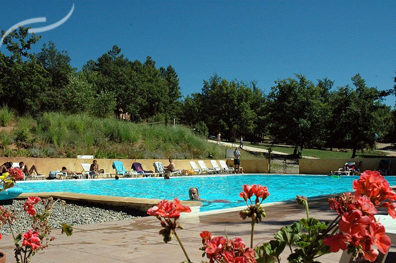 Camping vaucluse le guide camping for Camping vaucluse piscine