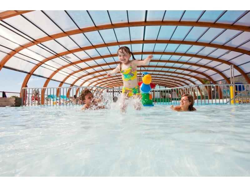 Camping calvados parc aquatique 9 campings d couvrir for Camping basse normandie bord de mer avec piscine