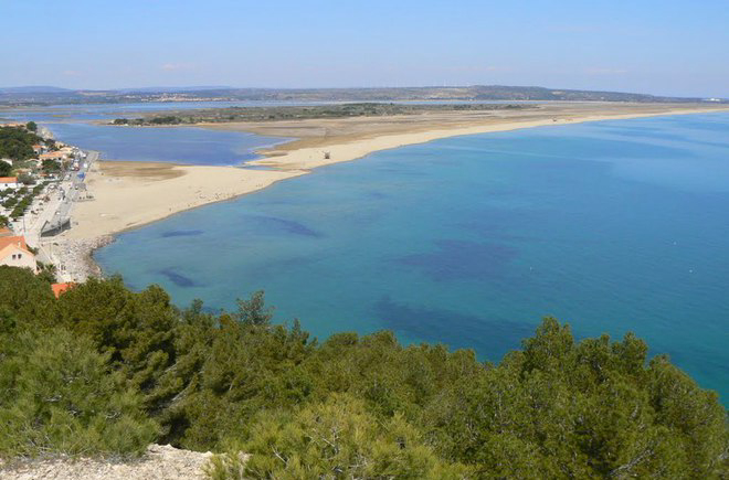 Camping - Sigean - Languedoc-Roussillon - Ensoya