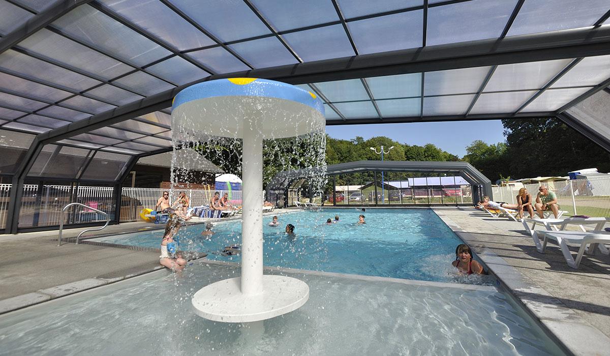 Camping seine maritime avec piscine for Piscine en seine maritime