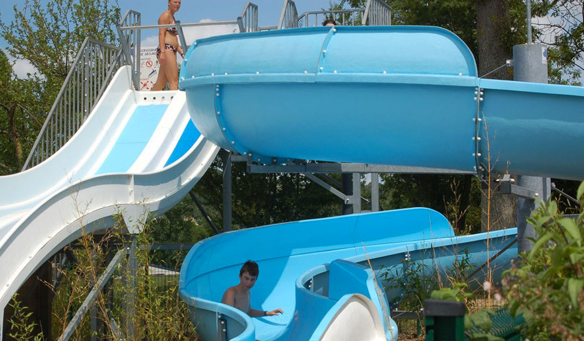 Camping basse normandie avec piscine piscine chauff e for Camping avec piscine normandie