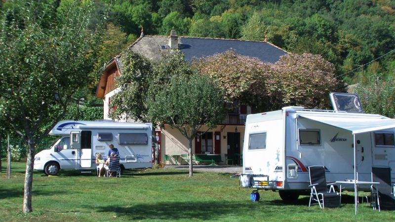 Camping annecy pas cher for Camping amsterdam pas cher