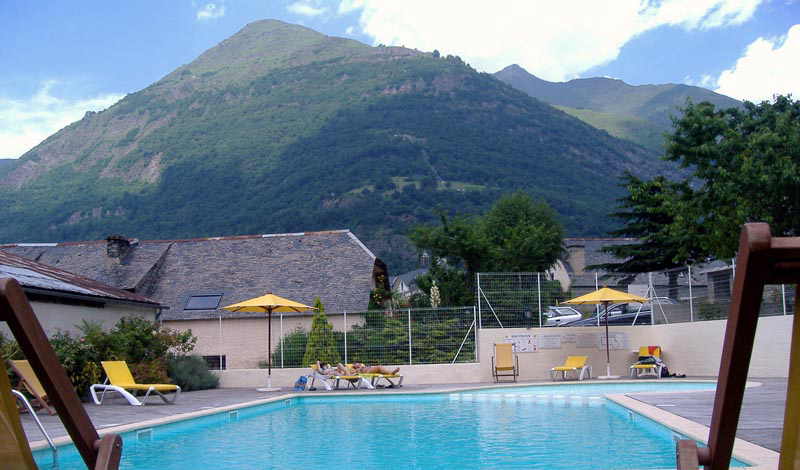 camping hautes pyrenees avec piscine With camping luz saint sauveur avec piscine 4 camping hautes pyrenees camping le hounta midi pyrenees