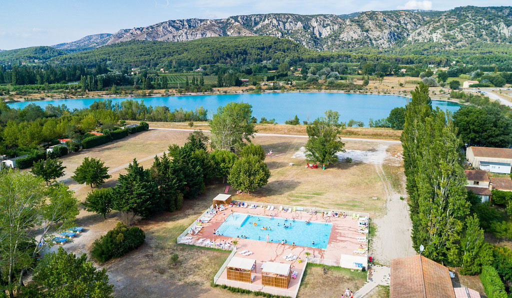 campings vaucluse 4 etoiles