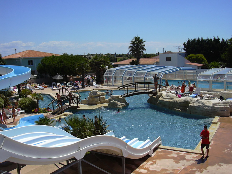 Agreable Camping Les Sables Images Etonnantes