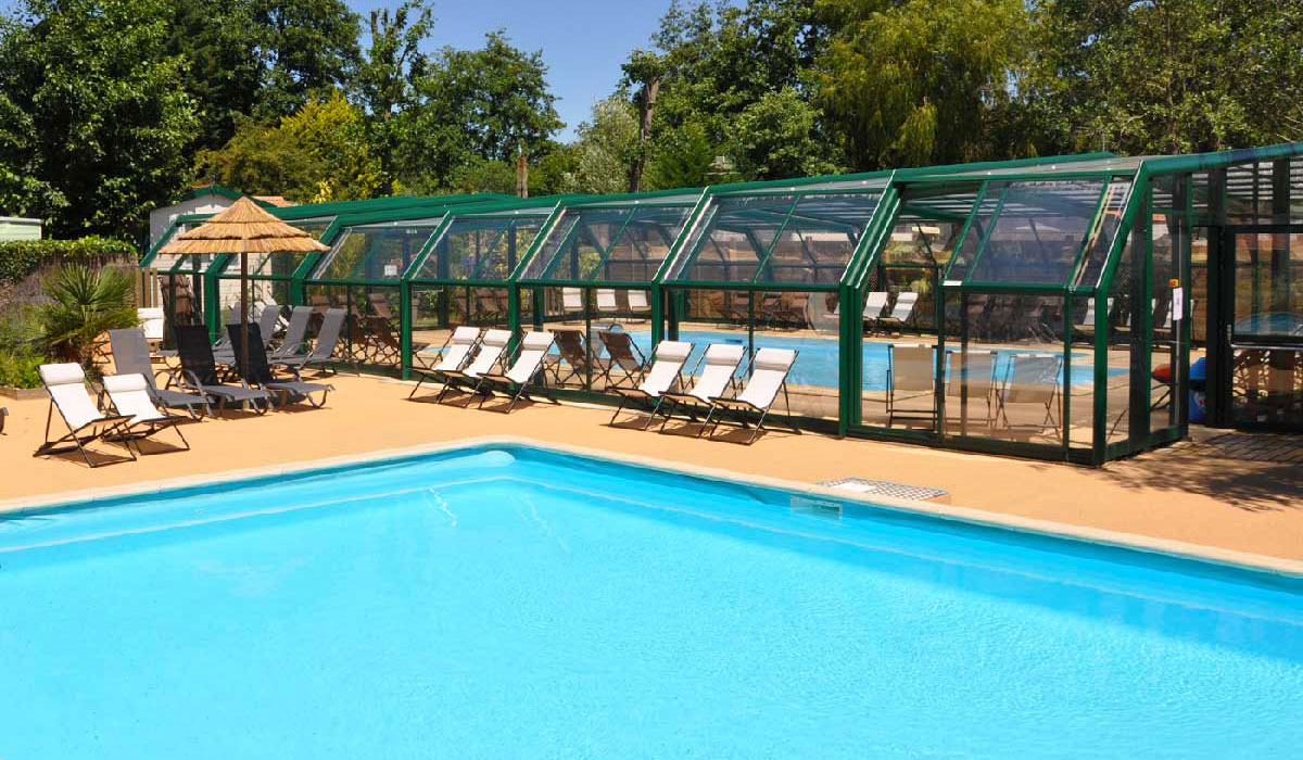 Camping berck 9 campings et 122 aux alentours toocamp for Club piscine st hubert