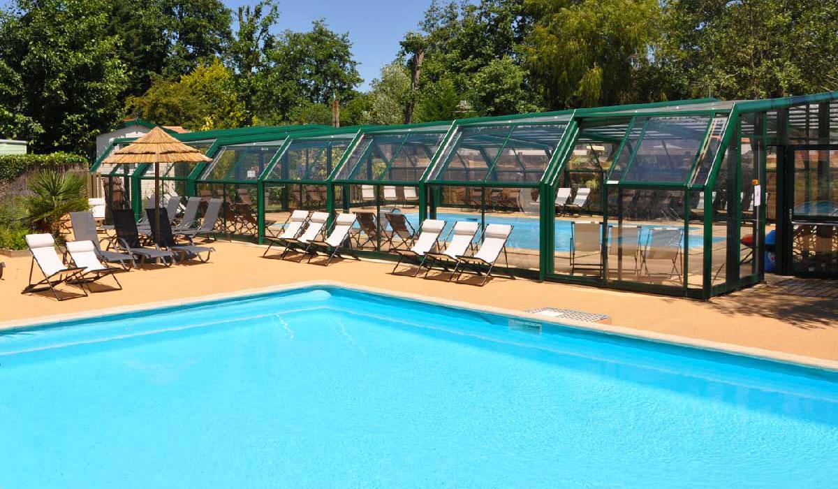 Camping avec piscine berck for Piscine de camping