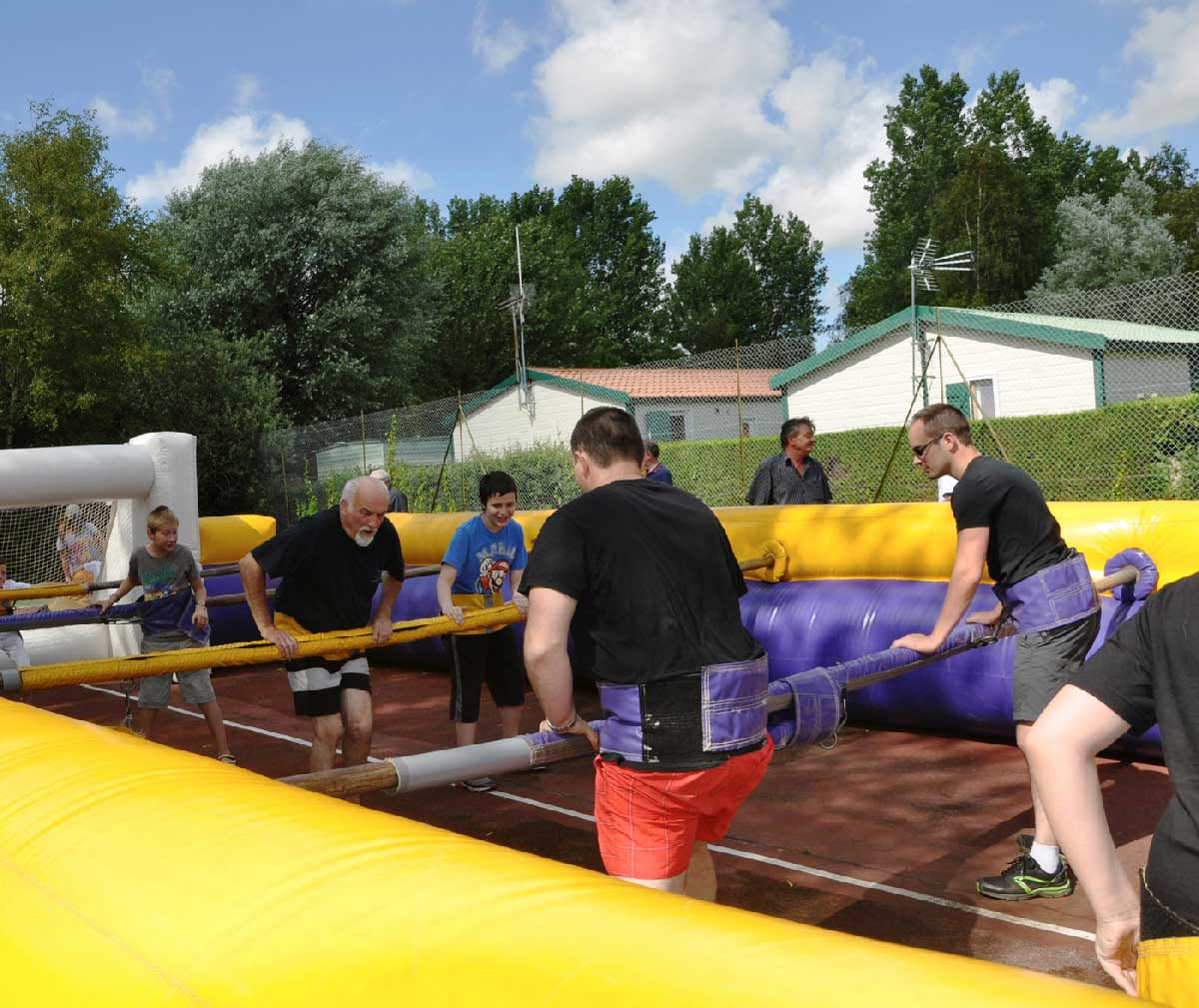 Cing rang du fliers avec piscine 28 images mobil home for Camping pas de calais avec piscine