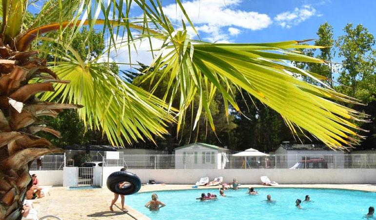 Camping - La Grande Motte - Languedoc-Roussillon - Maïana Resort