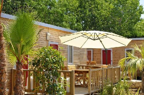 camping mer et soleil 4 toiles agde toocamp. Black Bedroom Furniture Sets. Home Design Ideas
