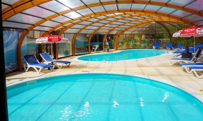 Hotels nord pas de calais piscine for Hotel baie de somme avec piscine