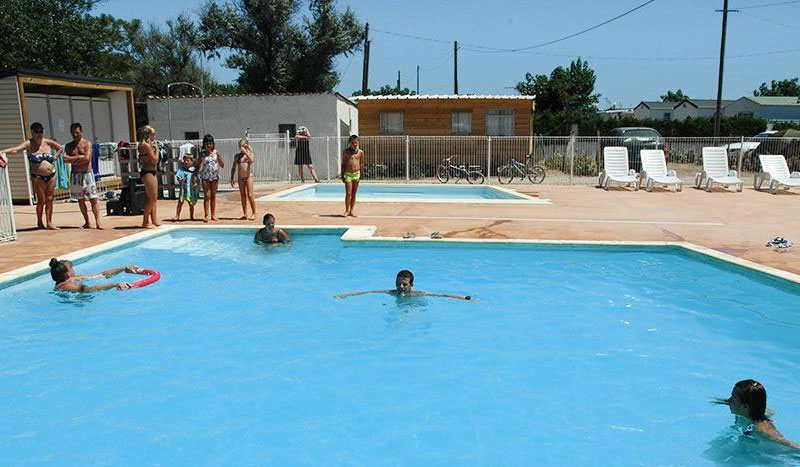 Camping - Vias - Languedoc-Roussillon - Roucan West