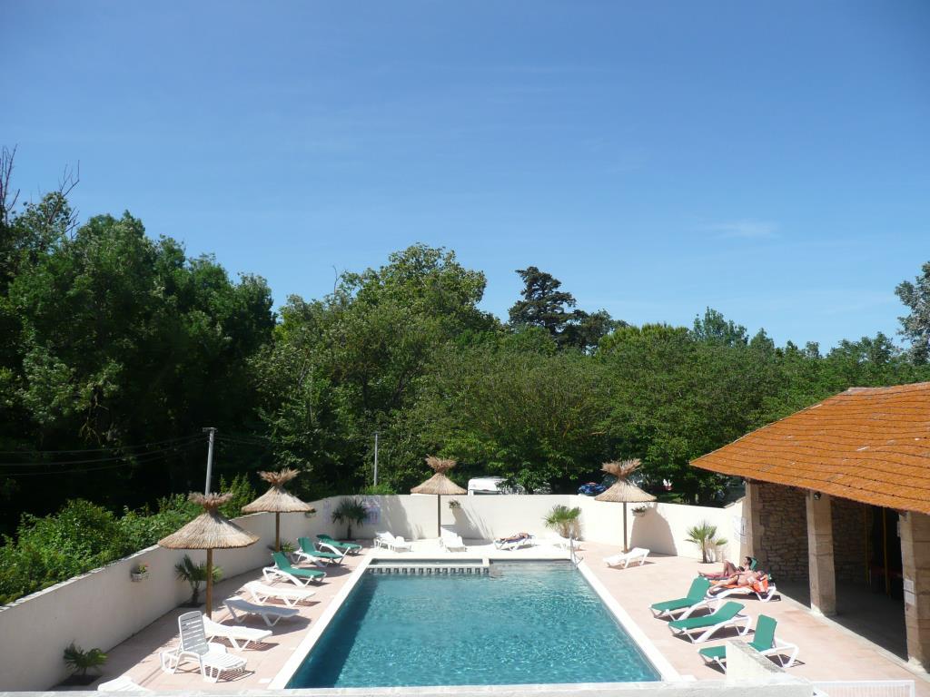 Camping avec piscine arles - Camping provence avec piscine ...