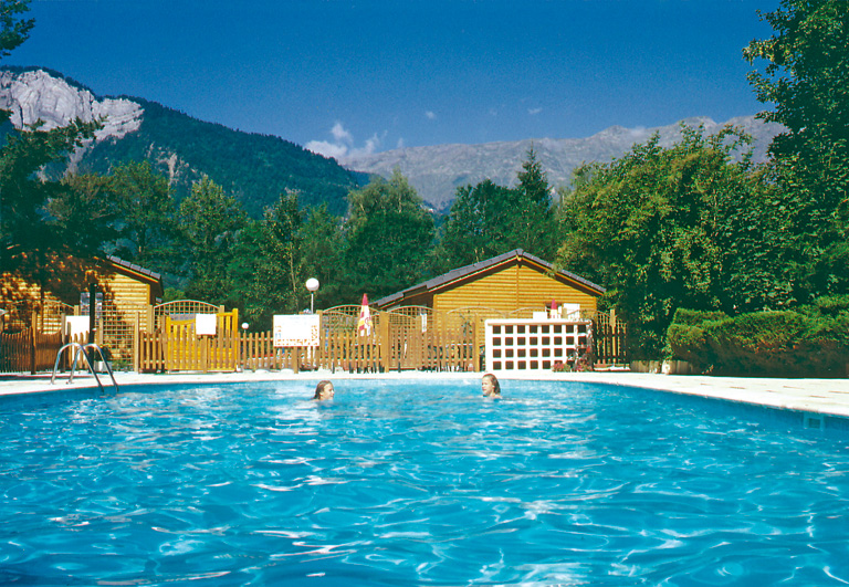 Accommodations Le Bourg d'Oisans