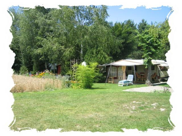 Camping Orée Du Bois - Campingà l'Orée du Bois 1étoiles Geiswasser Toocamp