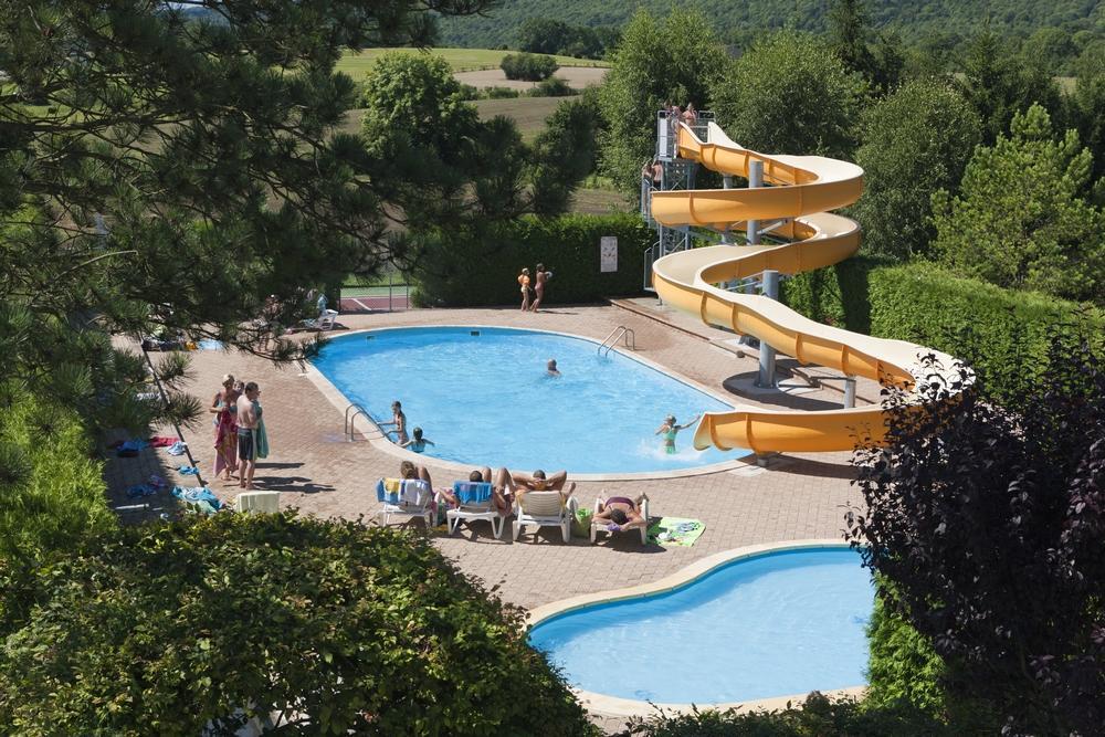 Camping avec piscine lons le saunier for Horaire piscine lons le saunier