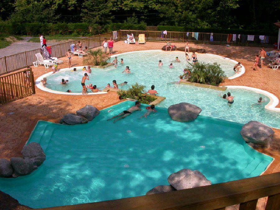 Camping SaintJeanDeLuz Parc Aquatique   Campings  Comparer