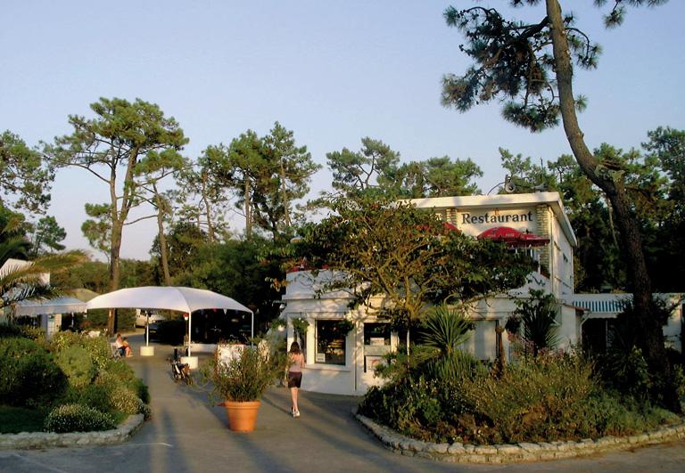 Camping Bois Soleil 5 étoiles  SaintGeorgesdeDidonne  ~ Camping Bois Soleil St Georges De Didonne
