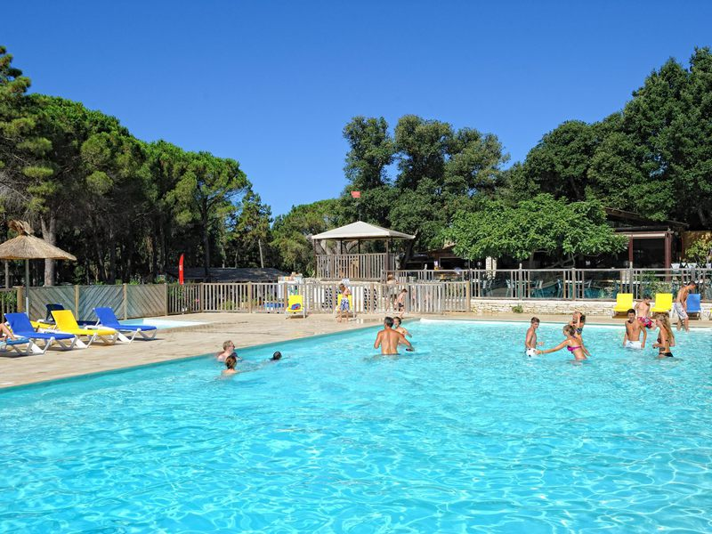 Camping corse du sud avec piscine for Camping en corse du sud avec piscine