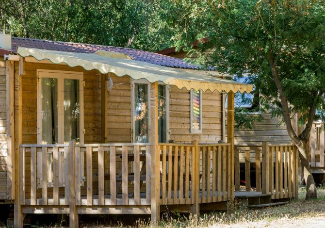 camping campo di mare 3 toiles porto vecchio toocamp. Black Bedroom Furniture Sets. Home Design Ideas