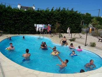 Camping ploun our trez 2 campings et 33 aux alentours toocamp - Plouneour trez office tourisme ...