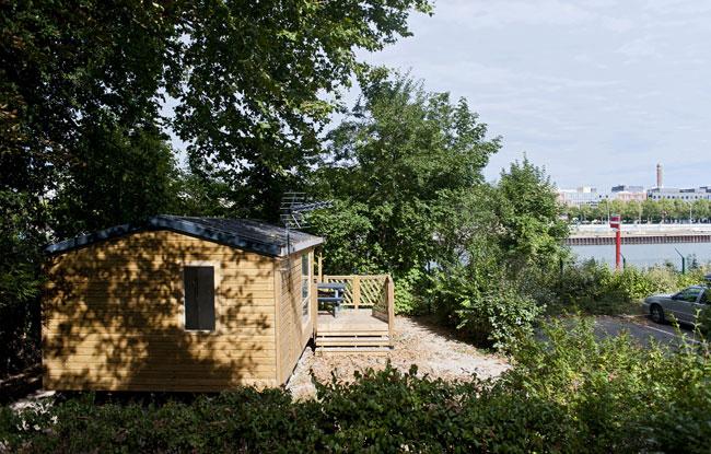 Camping paris ile de france camping de paris bois de for Acheter une maison pas cher en france