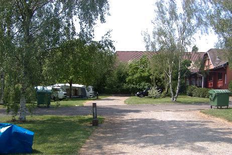 Camping   Saverne   Alsace   Camping De Saverne