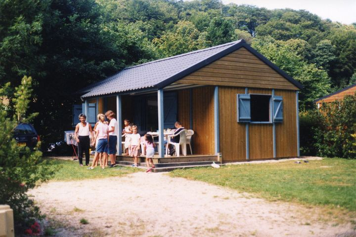Camping lannion pas cher for Camping amsterdam pas cher
