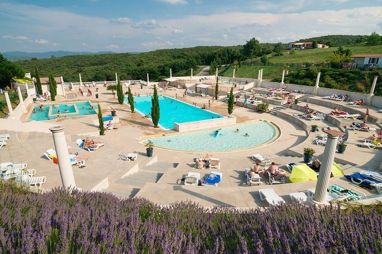 Camping carcassonne 1 campings et 35 aux alentours toocamp for Camping a carcassonne avec piscine