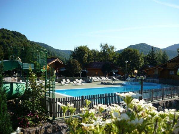 Camping Vosges Avec Piscine