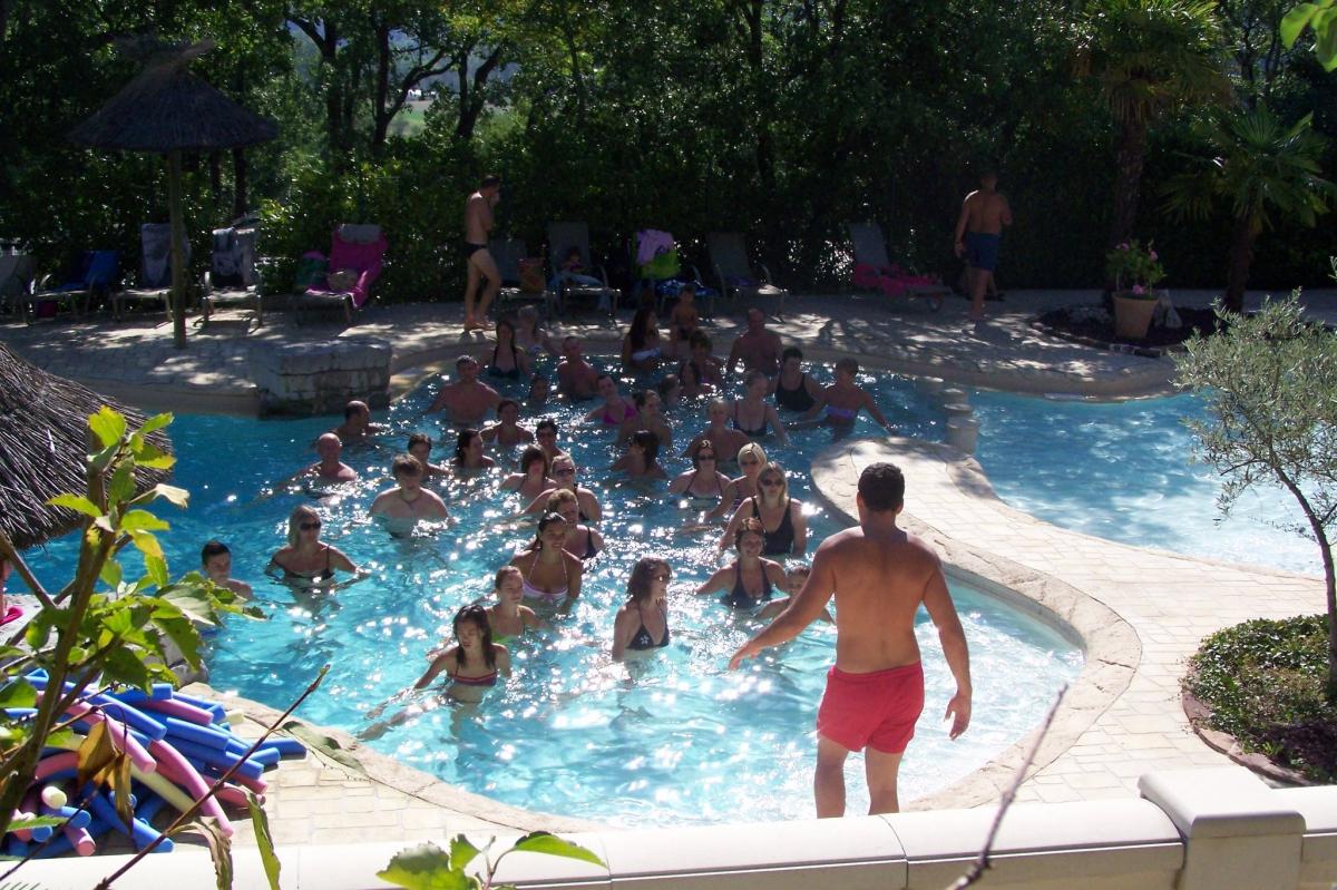Quelques liens utiles for Camping ardeche avec piscine pas cher