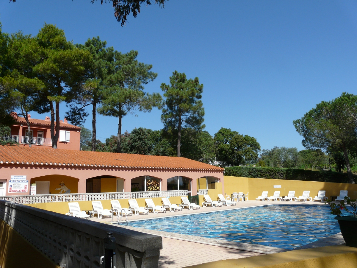 Camping   Argelès Sur Mer   Languedoc Roussillon   Domaine Des Mimosas