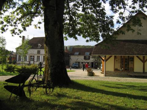 Camping aube toocamp for Camping champagne ardennes avec piscine