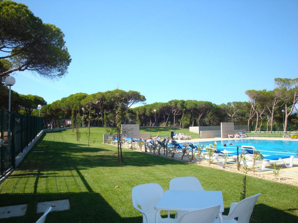 Camping portugal avec piscine for Camping massif central avec piscine