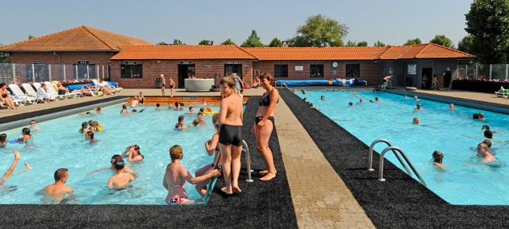 Camping avec piscine fort mahon plage for Camping berck sur mer avec piscine couverte