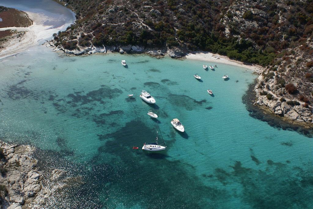 Hotel  Etoiles Corse