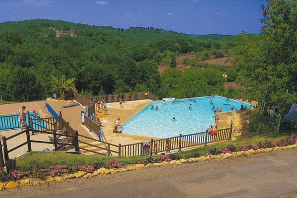 Camping saint andr d 39 allas 4 campings et 203 aux for Camping a la ferme dordogne piscine