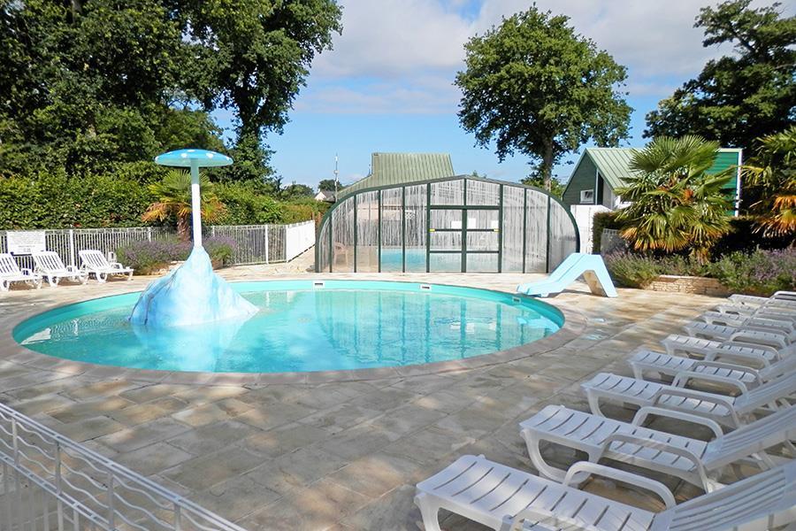 Camping rouen pas cher for Camping haute normandie avec piscine couverte