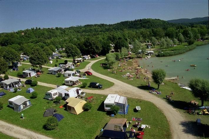Camping vacaf jura tous les campings qui acceptent les - Office du tourisme clairvaux les lacs ...