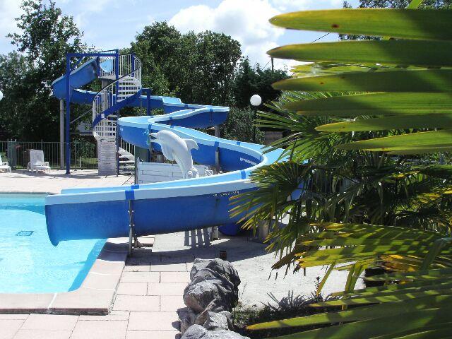Camping Berck Parc Aquatique   Campings  Comparer